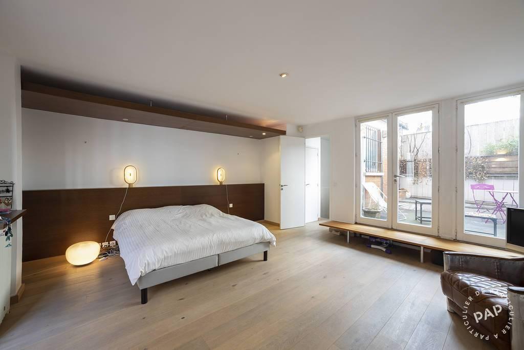 Immobilier Paris 17E 2.850.000€ 311m²