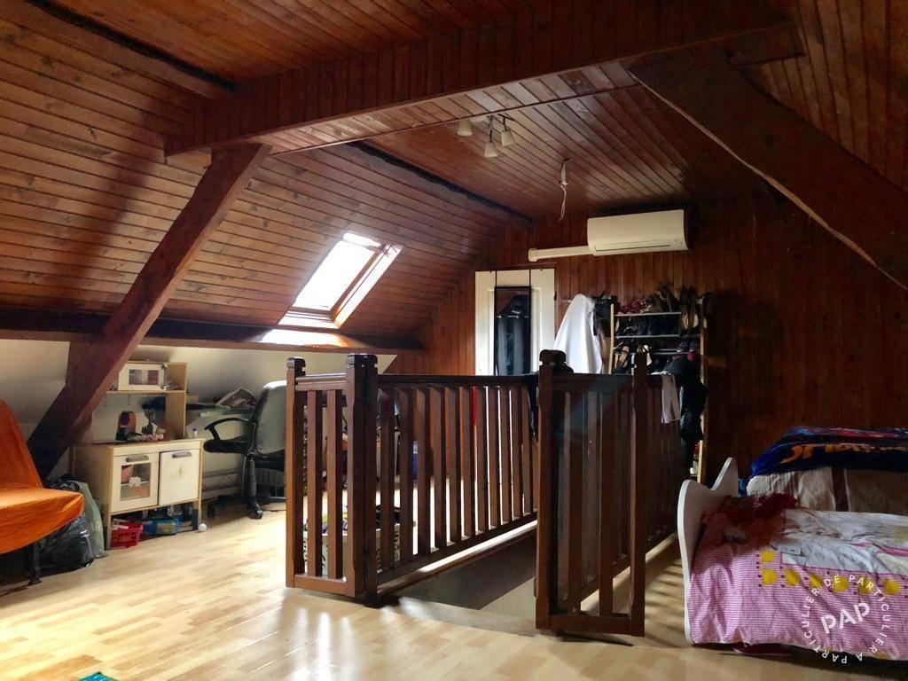 Immobilier Fontenay-Sous-Bois (94120) 470.000€ 150m²