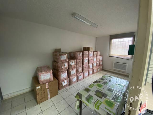 Immobilier Sainte-Genevieve-Des-Bois (91700) 875.000€