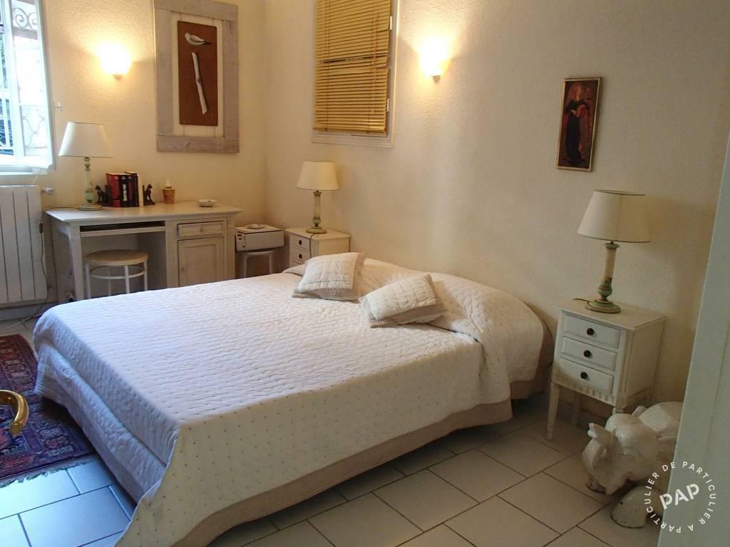 Immobilier Saint-Raphael (83) 426.000€ 90m²