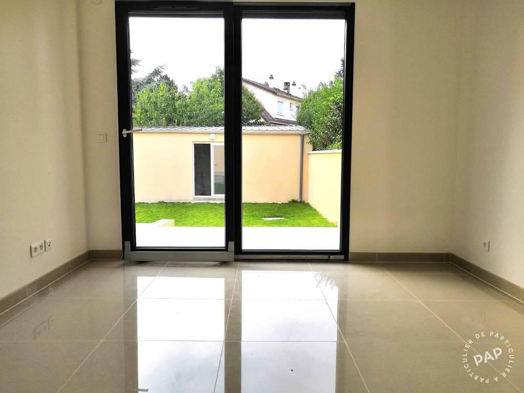 Immobilier Villemoisson-Sur-Orge 445.000€ 117m²