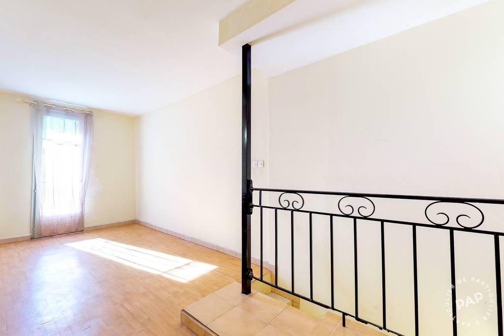 Immobilier 9Km Nîmes 85.000€ 40m²