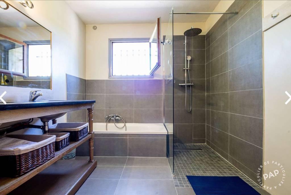 Immobilier Mouans-Sartoux (06370) 850.000€ 200m²