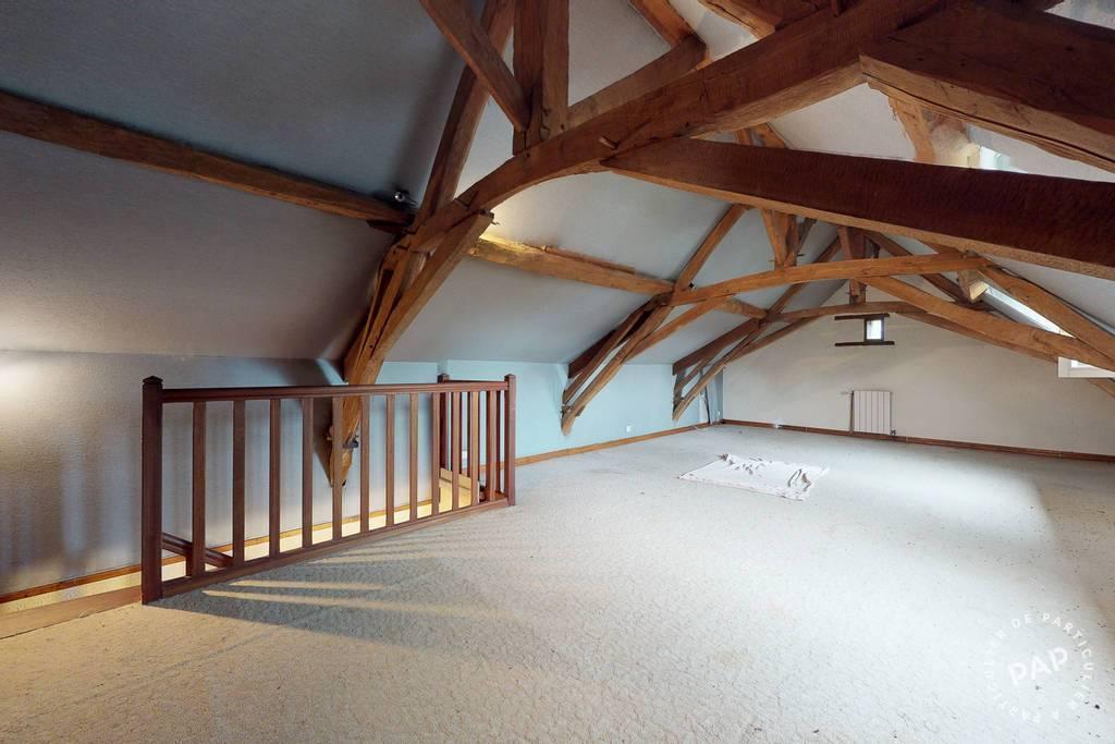 Immobilier A 5 Mn De Sablé-Sur-Sarthe 138.000€ 130m²