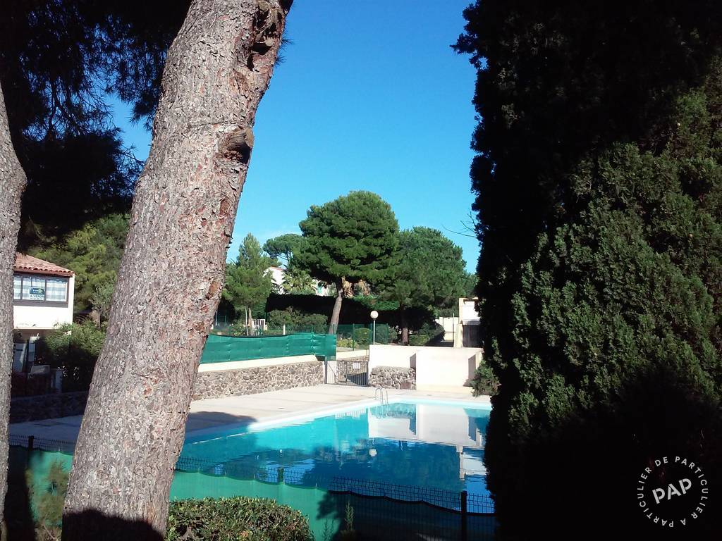 Immobilier Agde (34300) 110.000€ 28m²