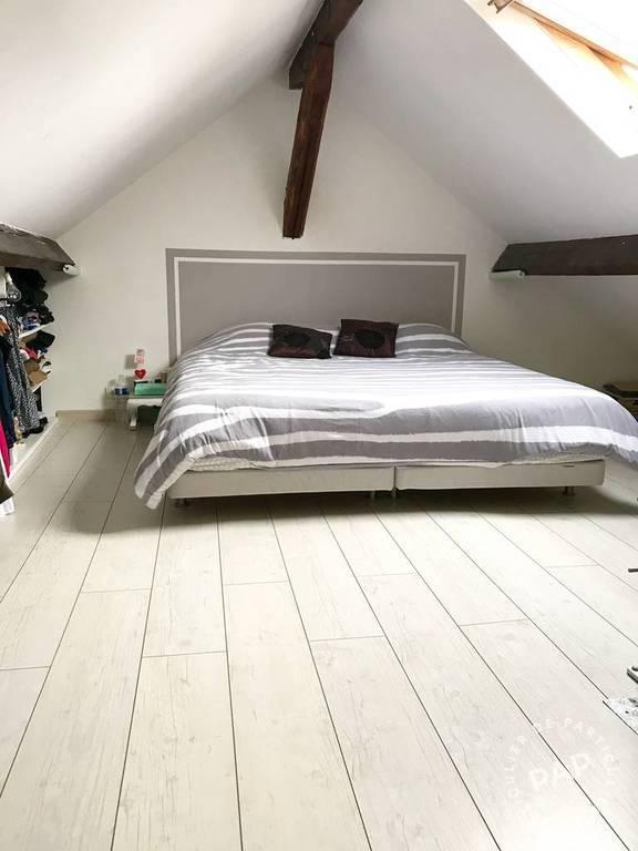 Immobilier Asnieres-Sur-Oise (95270) 269.000€ 107m²