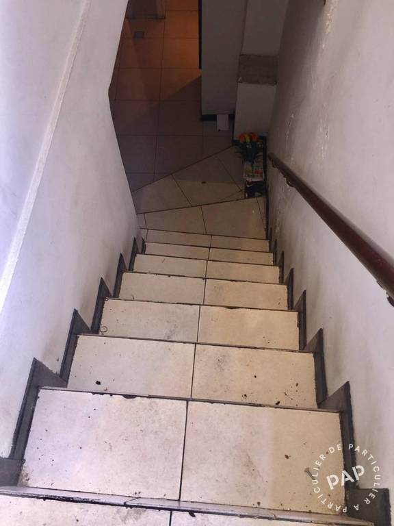 Immobilier Paris 20E 3.100€ 86m²
