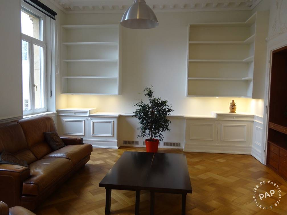 Immobilier Metz (57) 675.000€ 220m²