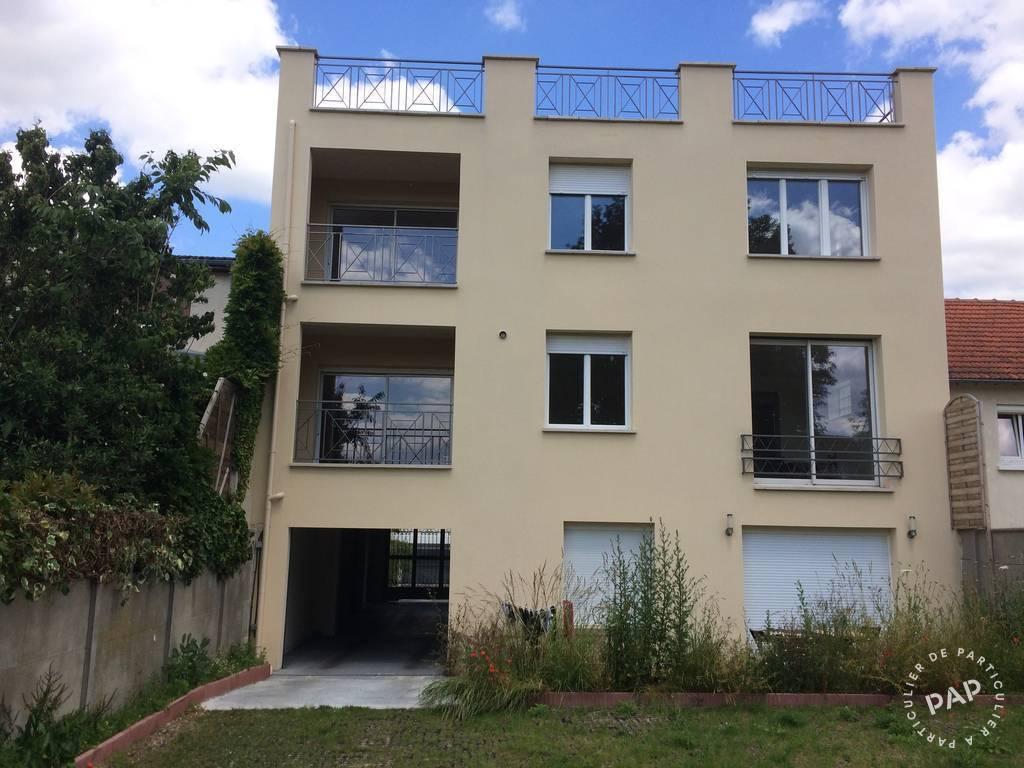Immobilier Noisy-Le-Grand 227.000€ 47m²
