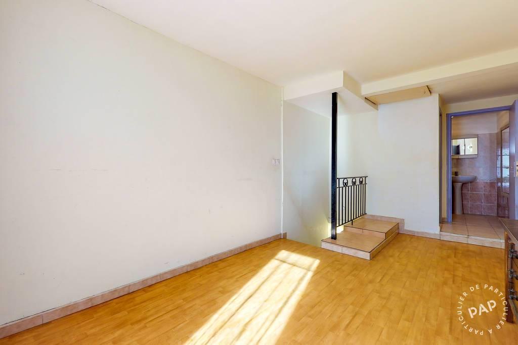 Maison 40m²