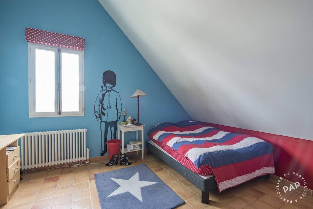 Maison 190m²