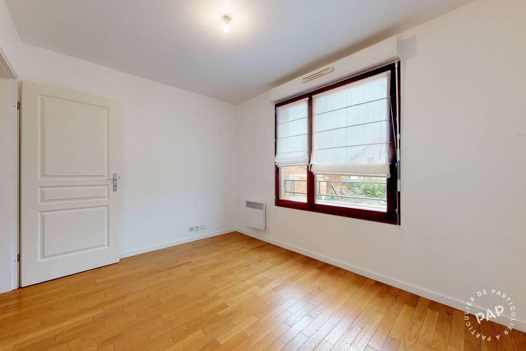 Appartement 91m²