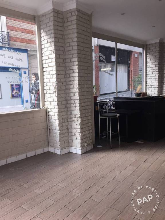 Local commercial 86m²
