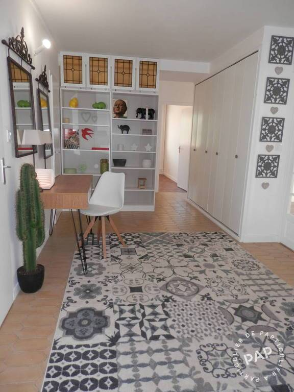 Vente Appartement Villeurbanne (69100) 103m² 338.000€