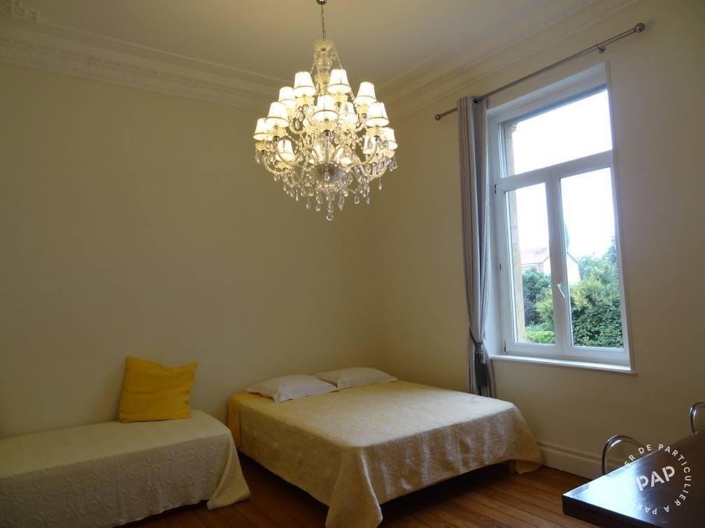 Vente Appartement Metz (57) 220m² 675.000€
