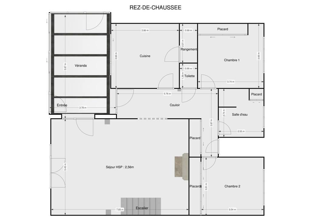 Vente Maison Creteil (94000)