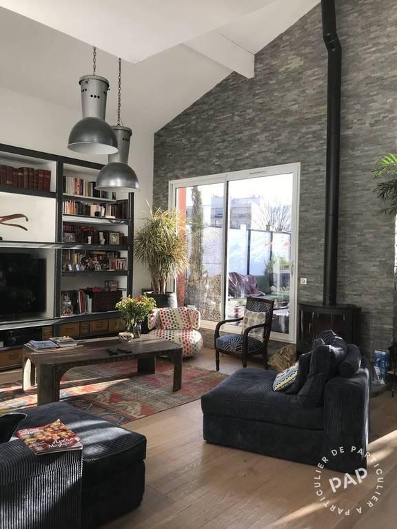 Vente appartement 6 pièces Montreuil (93100)