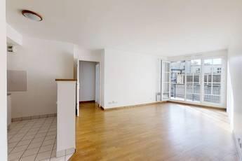 Vente appartement 2pièces 45m² Maisons-Alfort (94700) - 335.000€
