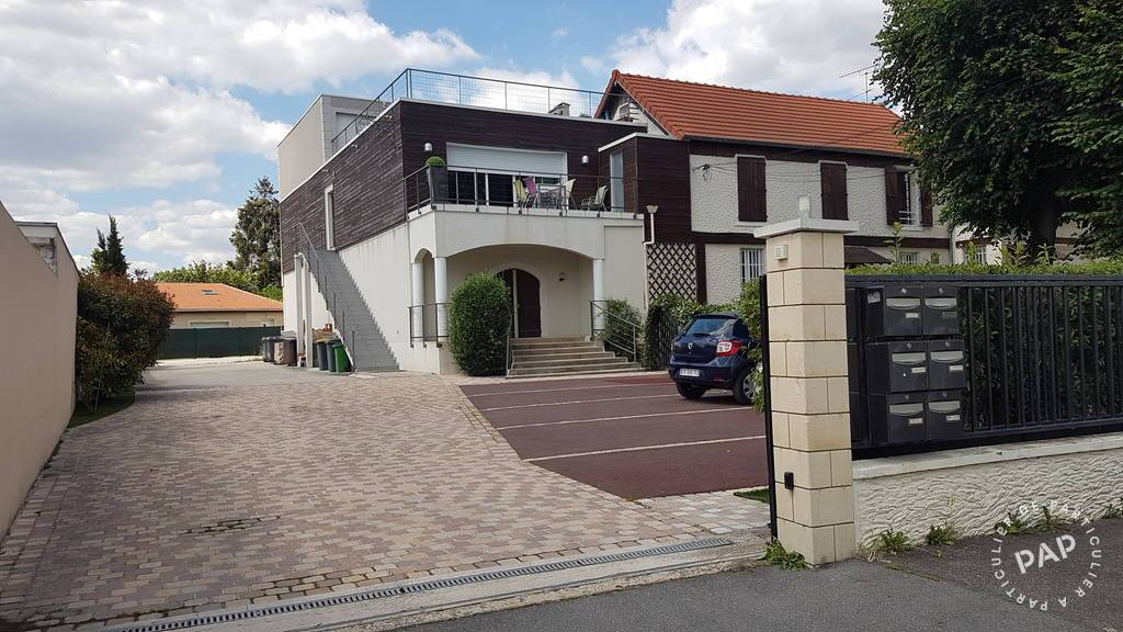 Location Local commercial Villeneuve-Le-Roi (94290) 130m² 1.800€