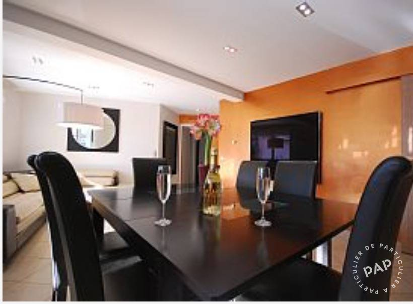 Location Appartement Cannes (06) 98m² 2.600€
