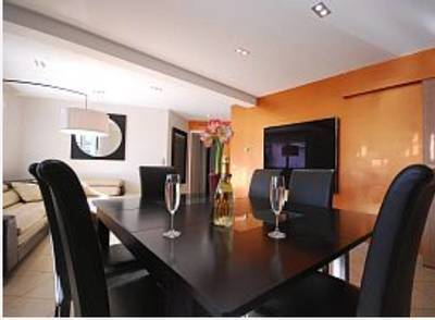 Location meublée appartement 5pièces 98m² Cannes (06) - 2.600€