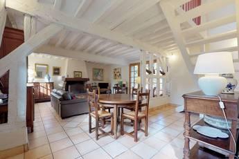 Vente maison 112m² Saint-Georges-Motel (27710) - 297.000€