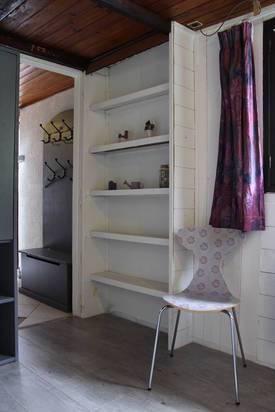 Location meublée studio 20m² Lagny-Sur-Marne (77400) - 590€