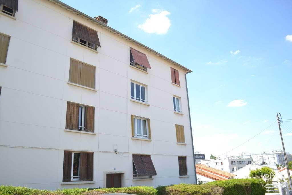 Vente Appartement Rueil-Malmaison (92500) 55m² 310.000€