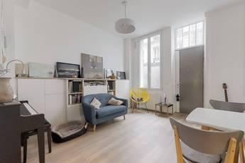 Vente appartement 3pièces 43m² Paris 20E - 388.000€