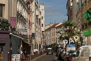Vente et location Fonds de commerce Nogent-Sur-Marne 75m² 60.000€