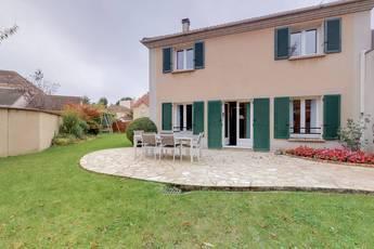 Vente maison 123m² Limeil-Brevannes (94450) - 424.000€