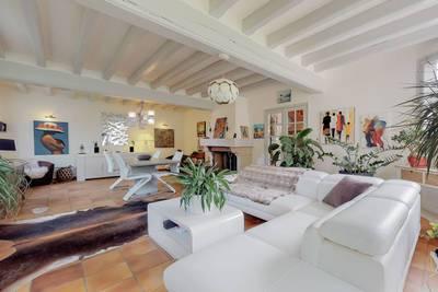 Vente maison 140m² Vieilles-Maisons-Sur-Joudry (45260) - 220.000€