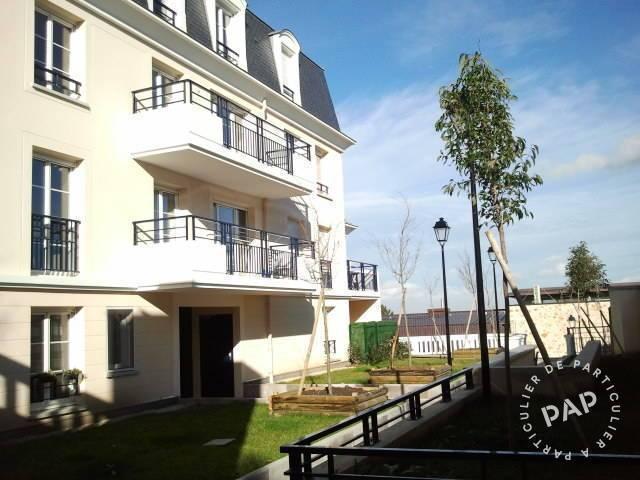 Location Appartement Montlhery (91310) 60m² 970€
