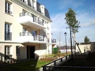 Location appartement 3pièces 60m² Montlhery (91310) - 970€