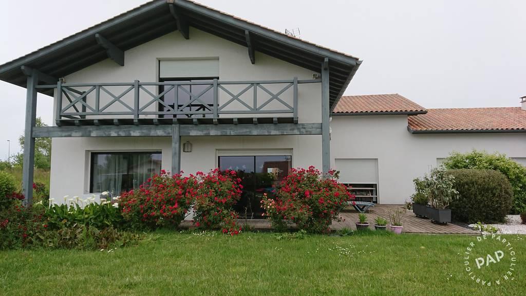 Vente Maison Saint-Martin-De-Seignanx (40390) 277m² 595.000€