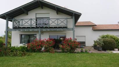 Saint-Martin-De-Seignanx (40390)