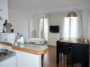 Location studio 28 m² Saint-Maurice (94410) - 810 €