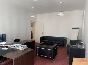 Location bureaux et locaux professionnels 197m² Paris 9E - 7.509€