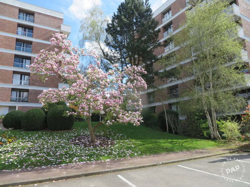Location Appartement Jouy-En-Josas (78350) 75m² 1.360€