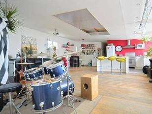 Vente appartement 5pièces 156m² Saint-Denis (93) - 490.000€