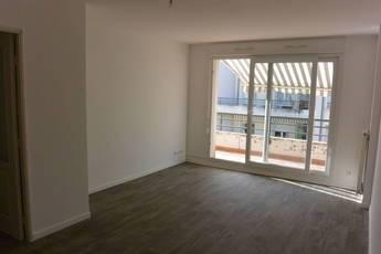 Location appartement 2pièces 51m² Chartres (28000) - 648€