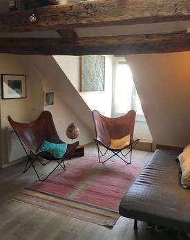 Vente appartement 5pièces 66m² Paris 6E - 990.000€