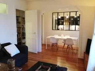 Location appartement 2pièces 50m² Paris 12E - 1.800€