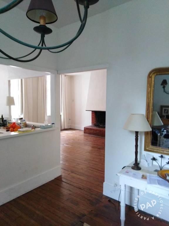 Vente Appartement Toulouse (31) 121m² 569.000€