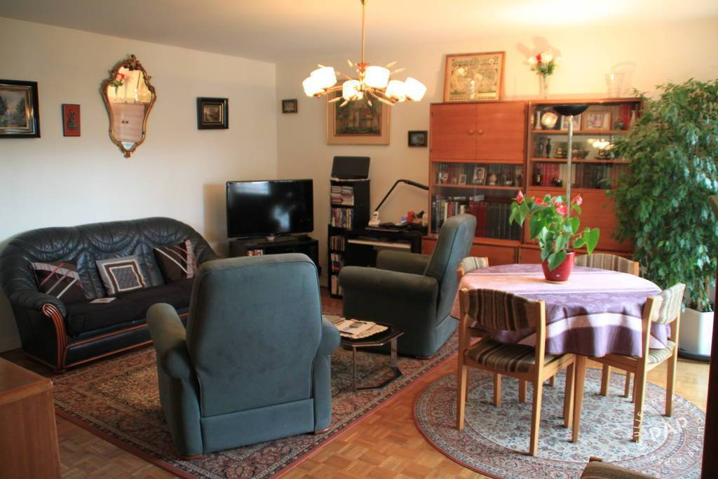 Vente Appartement Paris 12E 80 m² 670.000 €