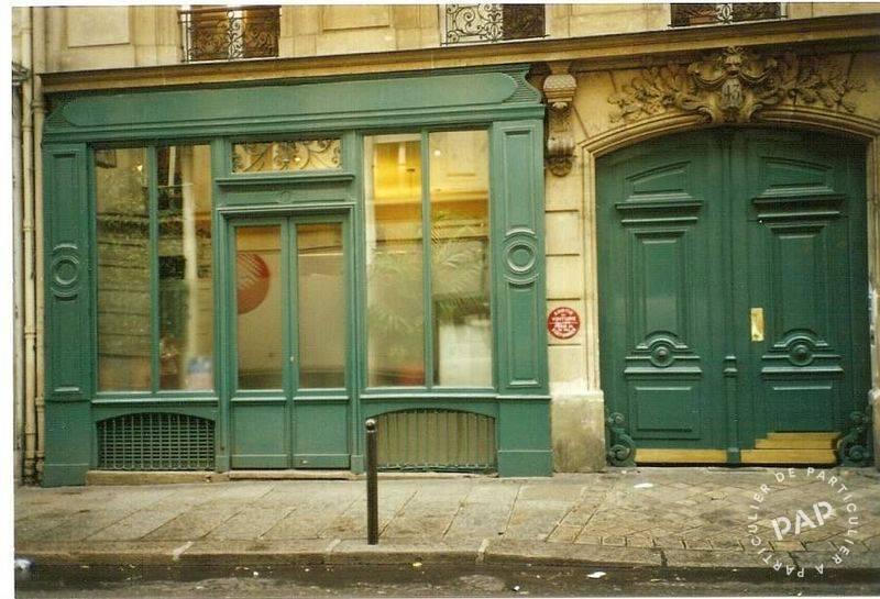 Location Local commercial Paris 9E 70m² 2.690€