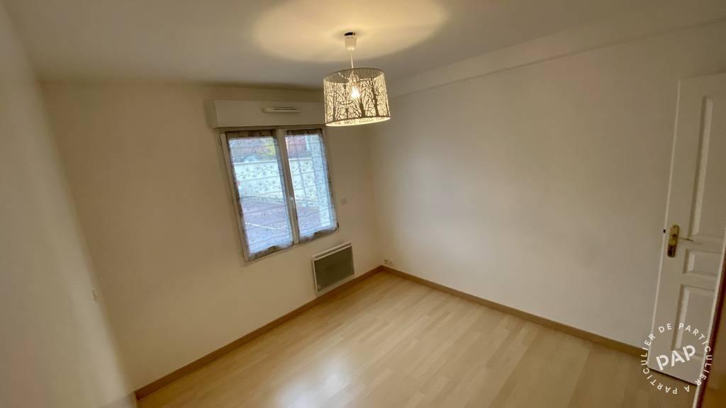 Location Appartement Sainte-Geneviève-Des-Bois 65m² 1.080€