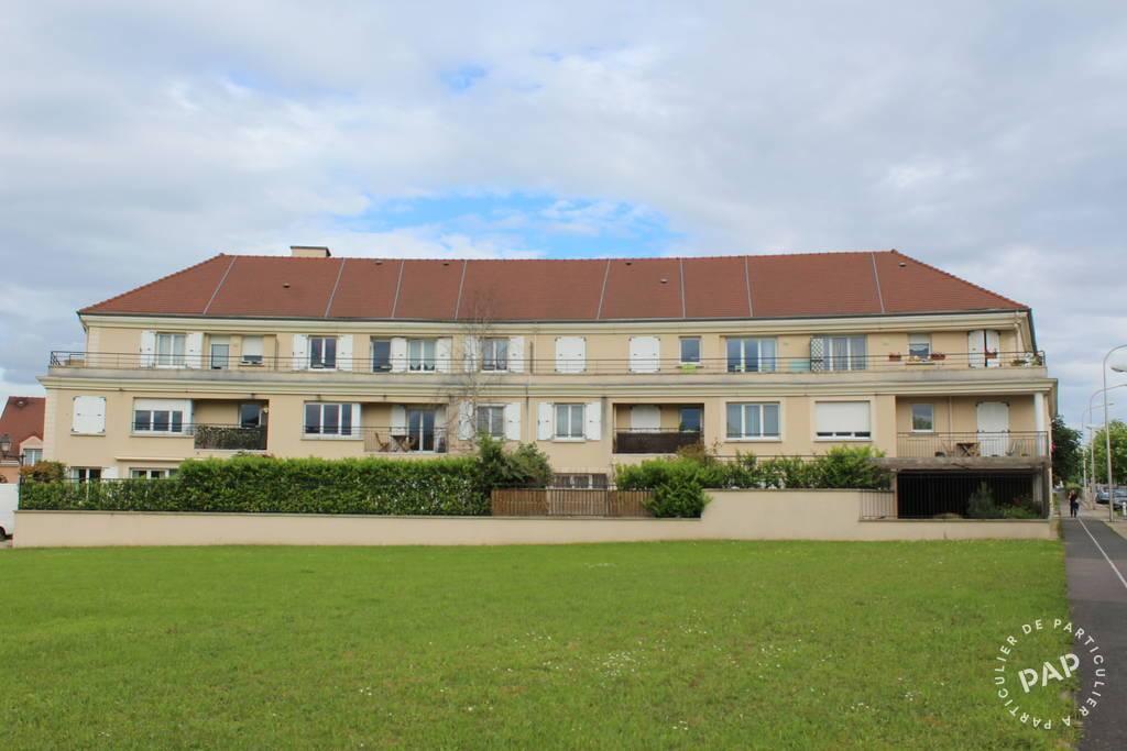 Vente appartement 3 pièces Montesson (78360)