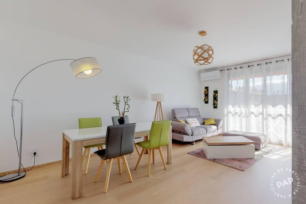 Vente Appartement Montpellier (34) 69m² 249.000€