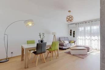 Vente appartement 3pièces 69m² Montpellier (34) - 249.000€